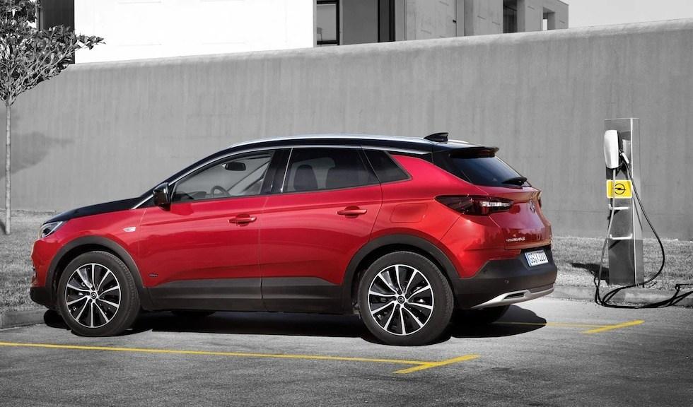 Opel hace de la e-movilidad una opción accesible para todos