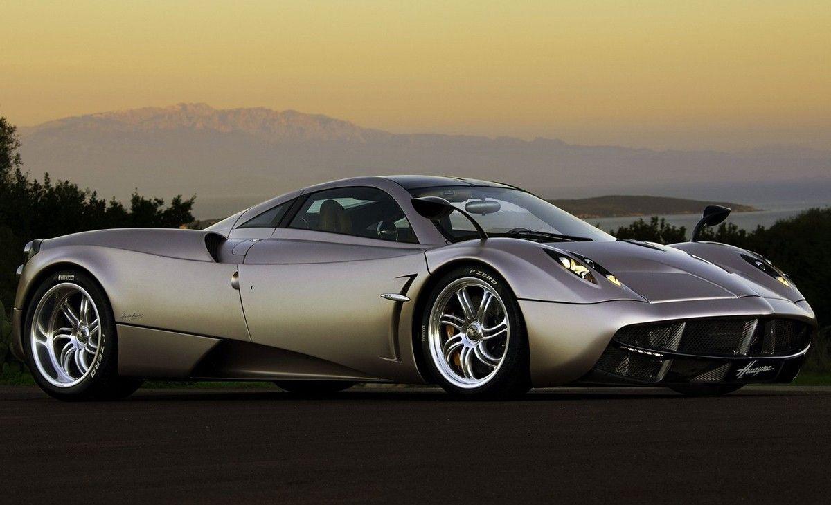 Pagani seguirá apostando por los motores V12 hasta 2026