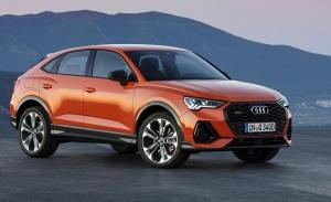 Precios del Audi Q3 Sportback en España, repasamos la gama del nuevo SUV Coupé
