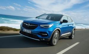 La gama 2020 del Opel Grandland X llega cargada de novedades