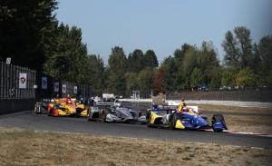Previo y horarios del Gran Premio de Portland de IndyCar 2019