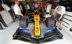Seidl y Key rinden tributo a los verdaderos artífices del resurgir de McLaren: Stella y Fry