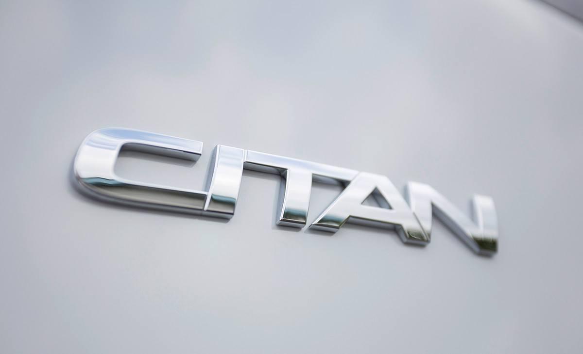 El sucesor del Mercedes Citan tendrá versión eléctrica