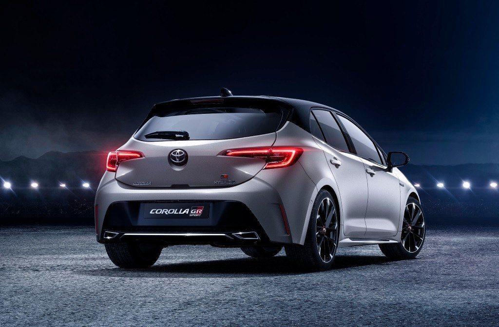 El Toyota Corolla y el Hilux tendrán versión deportiva Gazoo Racing