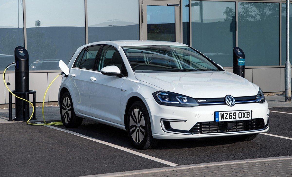 Volkswagen rebaja el precio del e-Golf ante la inminente llegada del ID.3