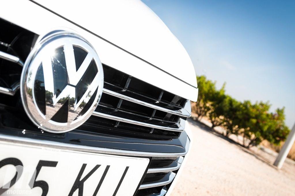 Volkswagen presentará su nuevo logo en el Salón de Frankfurt 2019
