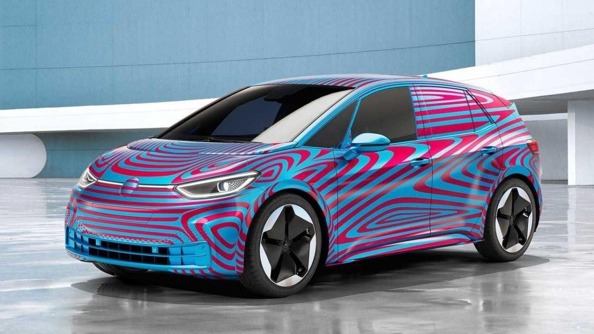 Volkswagen confirma 22.000 unidades vendidas del eléctrico ID.3 First Edition
