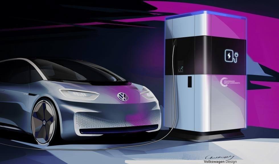 Wallbox o por qué cargar un coche eléctrico es tan fácil como enchufar un teléfono móvil