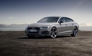 Audi A5 2020, nueva imagen, tecnología y mecánicas electrificadas