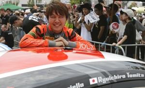 Audi Hitotsuyama tendrá dos 'wild card' en la cita del WTCR en Suzuka