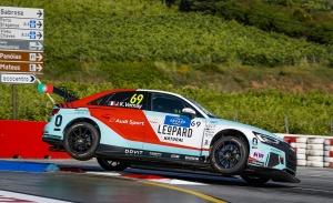 Audi logra que los resultados del WTCR en Vila Real se reestablezcan