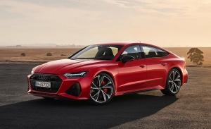 Audi RS 7 Sportback 2020, irrumpe la nueva bestia de Audi Sport