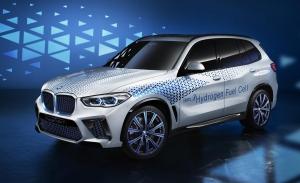 BMW i Hydrogen NEXT, apostando por el hidrógeno