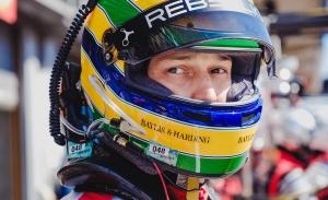 Bruno Senna también se une al programa de test de Extreme E