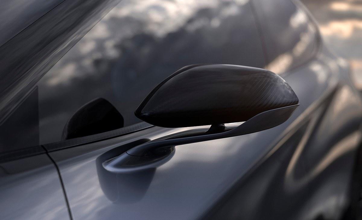 Cupra Tavascan Concept (Frankfurt 2019) 34