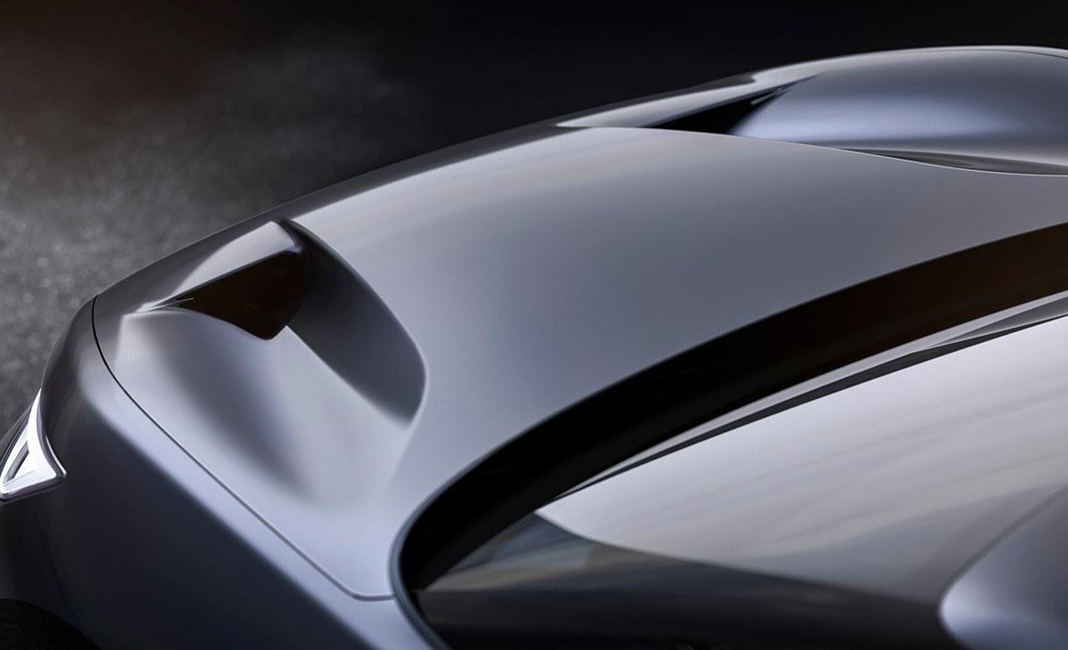 Cupra Tavascan Concept (Frankfurt 2019) 35