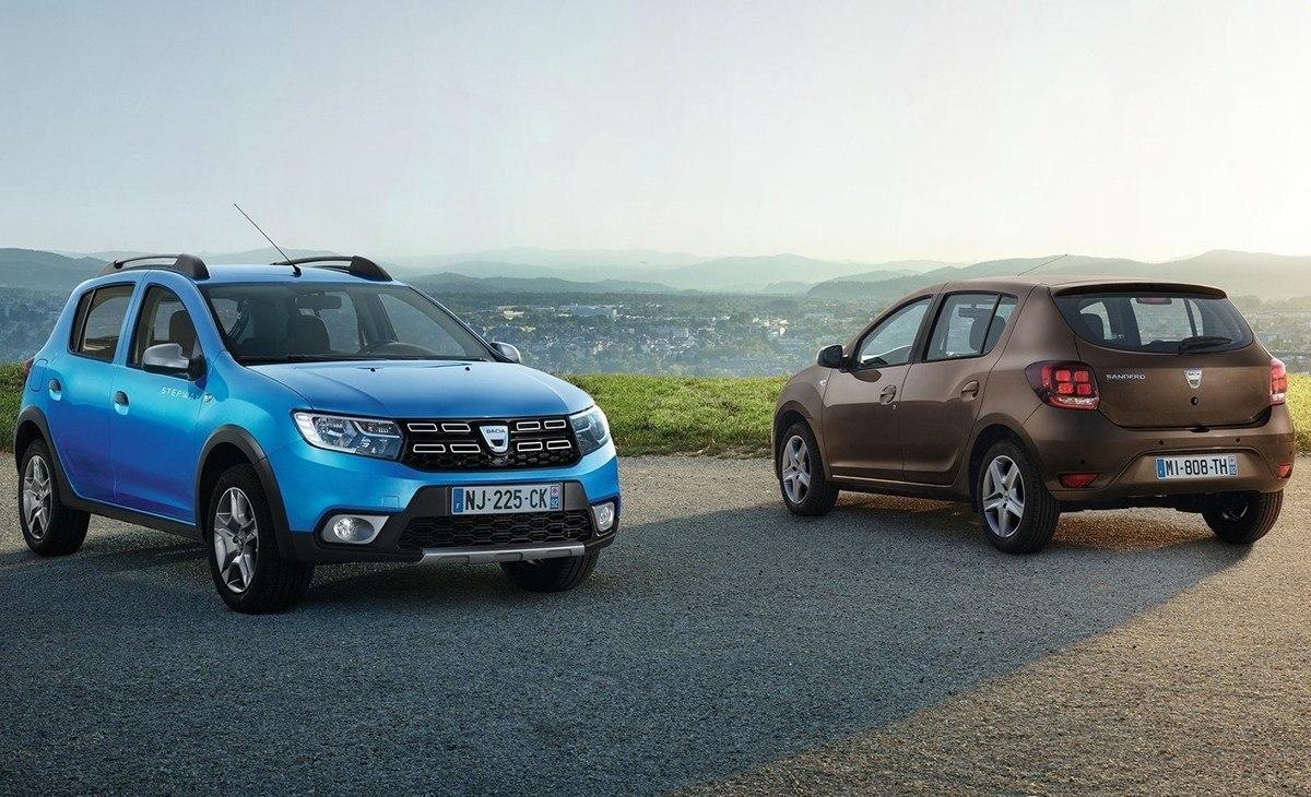 Cuál es la fiabilidad del Dacia Sandero, ¿y su garantía?