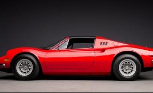 Oficial: el nuevo Ferrari Dino ha sido cancelado