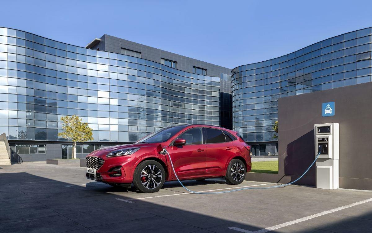 El nuevo Ford Kuga ya tiene precios en Alemania: llega en primavera 2020