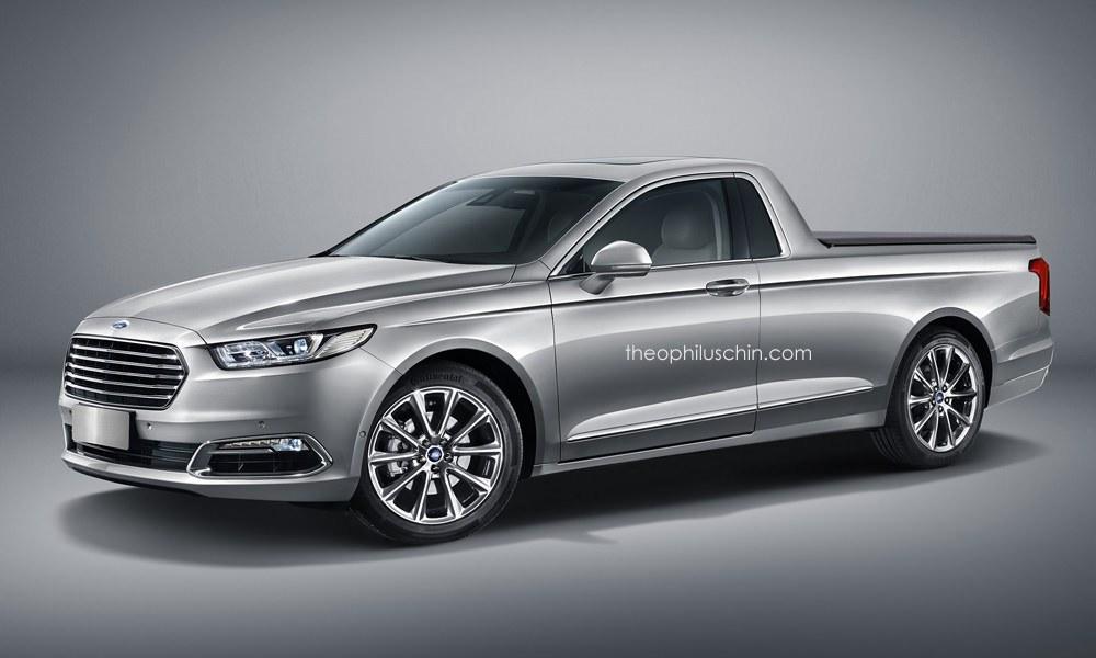Ford desarrolla en secreto un modelo que resucitará el UTE australiano