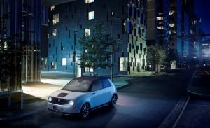 El nuevo Honda e ya tiene precios en Alemania, el eléctrico nipón se pone a la venta