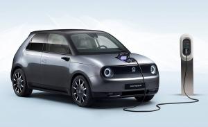 Las nuevas previsiones de ventas del Honda e para Europa