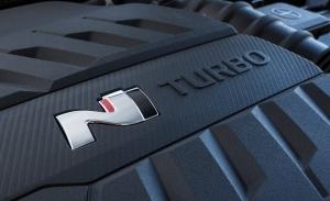 Hyundai Santa Cruz N, ¿se avecina un pick-up de corte deportivo?