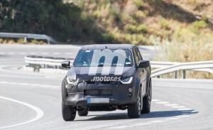 La nueva generación del Isuzu D-MAX llegará a Europa en 2020