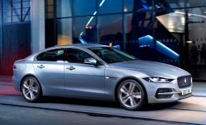 Jaguar ratifica su apuesta por las berlinas y anuncia nuevos modelos