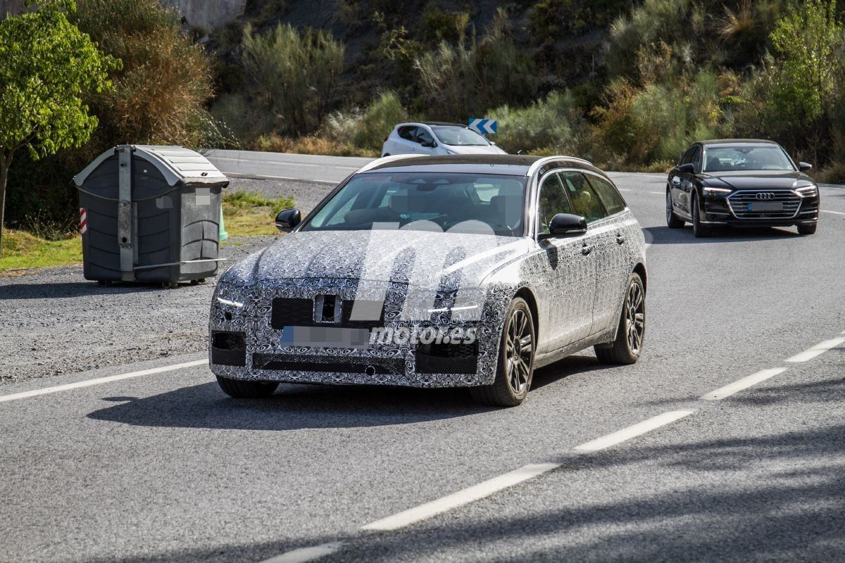2020 Jaguar XF Restyling 11
