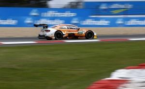 Jamie Green logra la segunda pole del DTM en Nürburgring
