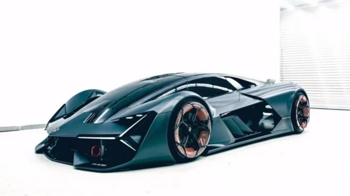 Lamborghini confirma su apuesta por la hibridación
