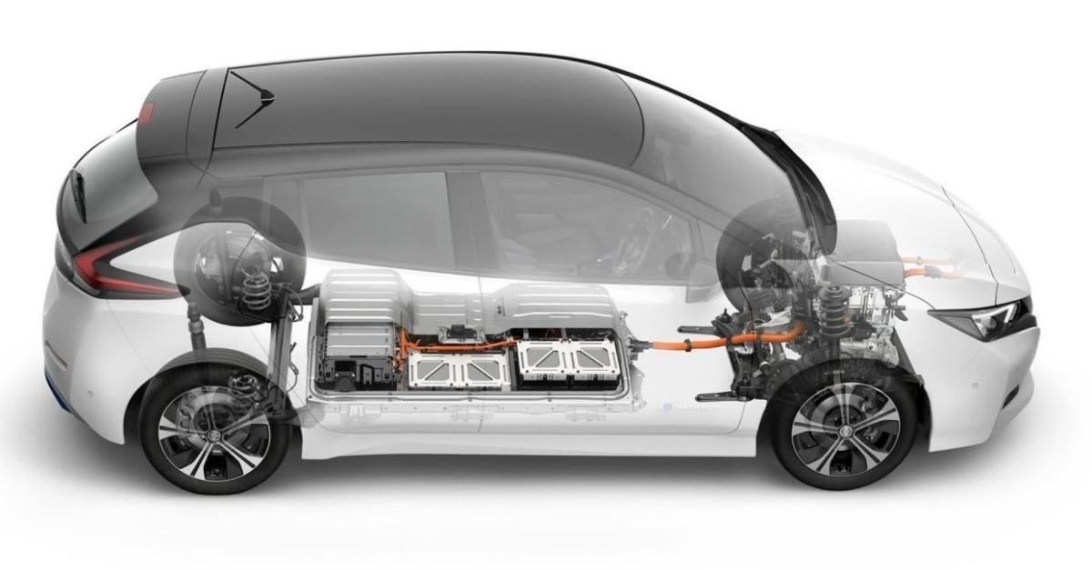 Un análisis en Europa revela los costes de mantenimiento de los eléctricos frente a la combustión