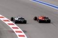 Análisis de clasificación: Mercedes en caída libre, el equipo que más empeora