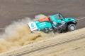 Argentina pierde peso en el Dakar con su traslado a Arabia Saudí