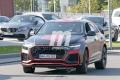 El nuevo Audi RS Q8 debutará a mediados del próximo mes de noviembre
