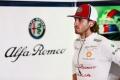 Binotto valora las opciones de Giovinazzi de seguir en Alfa Romeo, Hülkenberg al acecho