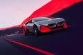 BMW M, así se llamará el deportivo eléctrico que se está gestando para 2022