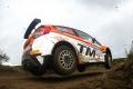 Cinco marcas de neumáticos quieren 'calzar' el WRC desde 2021