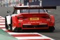 Dominio absoluto de Audi en los libres del DTM en Nürburgring