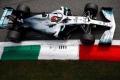 """Hamilton, crítico con Ferrari por lo sucedido en la Q3: """"Nos dejaron fuera de tiempo"""""""