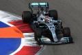"Hamilton: ""Ferrari, a otro nivel: más que un party mode tienen un jet mode"""