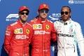 """Hamilton niega sentirse tentado por Ferrari: """"En Mercedes te cuidan toda la vida"""""""