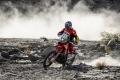 Honda y KTM se citan en las dunas del Atacama Rally