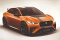 El Jaguar I-Pace SVR será una realidad