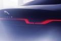 Un teaser del futuro Jaguar XJ se cuela en la presentación del Defender