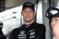 Jenson Button será el piloto de Honda en la visita del Súper GT al DTM