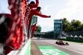 """Leclerc, consciente de su defensa al límite del reglamento: """"Austria cambió mi enfoque"""""""