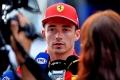 """Leclerc manifiesta su descontento tras la victoria de Vettel: """"Estoy decepcionado"""""""
