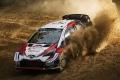 Lista de inscritos del Rally de Gales del WRC 2019